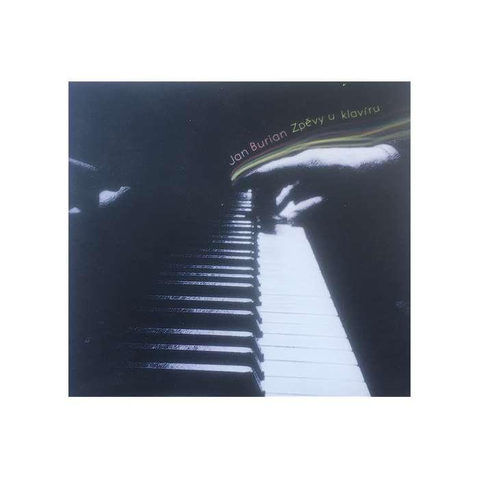 Zpěvy u klavíru