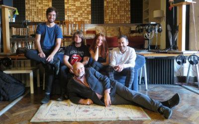 Jan Burian Band vydává album!
