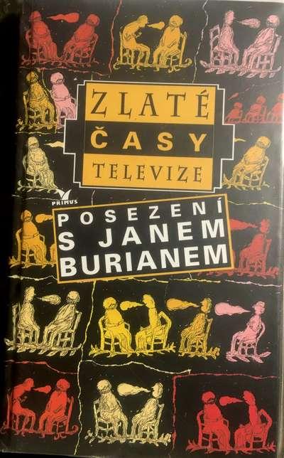 Zlaté časy televize, Posezení s Janem Burianem
